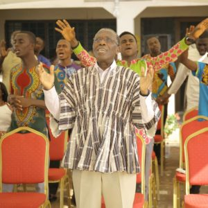 THEOVISION ENDS THE YEAR WITH JOYOUS RETREAT